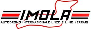 2012-Versione 2 -NUOVO LOGO IMOLA con Pista