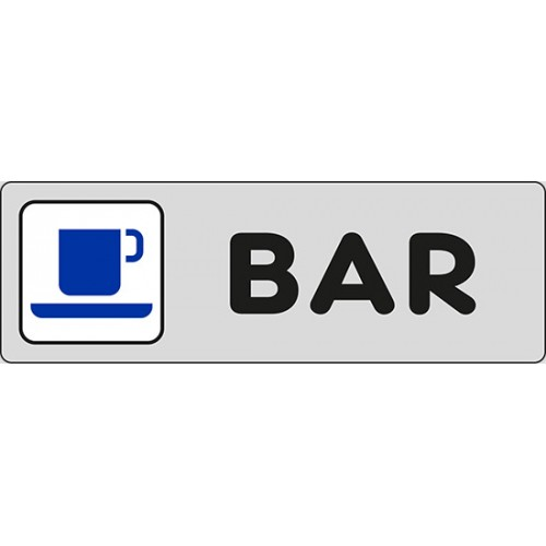 cartello-bar